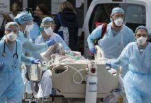 صورة تسجيل 43812 إصابة و1127 وفاة جديدة بكورونا في البرازيل