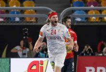 صورة مونديال كرة اليد: الدانمارك تواجه السويد في نهائي اسكندنافي خالص
