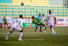 صورة كأس الكاف: شبيبة القبائل ووفاق سطيف يتأهلان لدور المجموعات