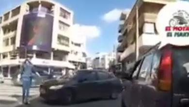 صورة تأجيل محاكمة السائق الذي دهس شرطيا إلى 29 مارس الجاري مع الأمر بالإيداع