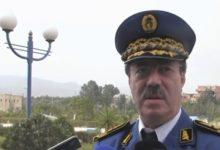 صورة تعيين فريد زين الدين بن الشيخ مديرا عاما جديدا للأمن الوطني
