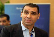 """صورة """"التاس"""" تنصف زطشي للترشح لإنتخابات مجلس الفيفا"""